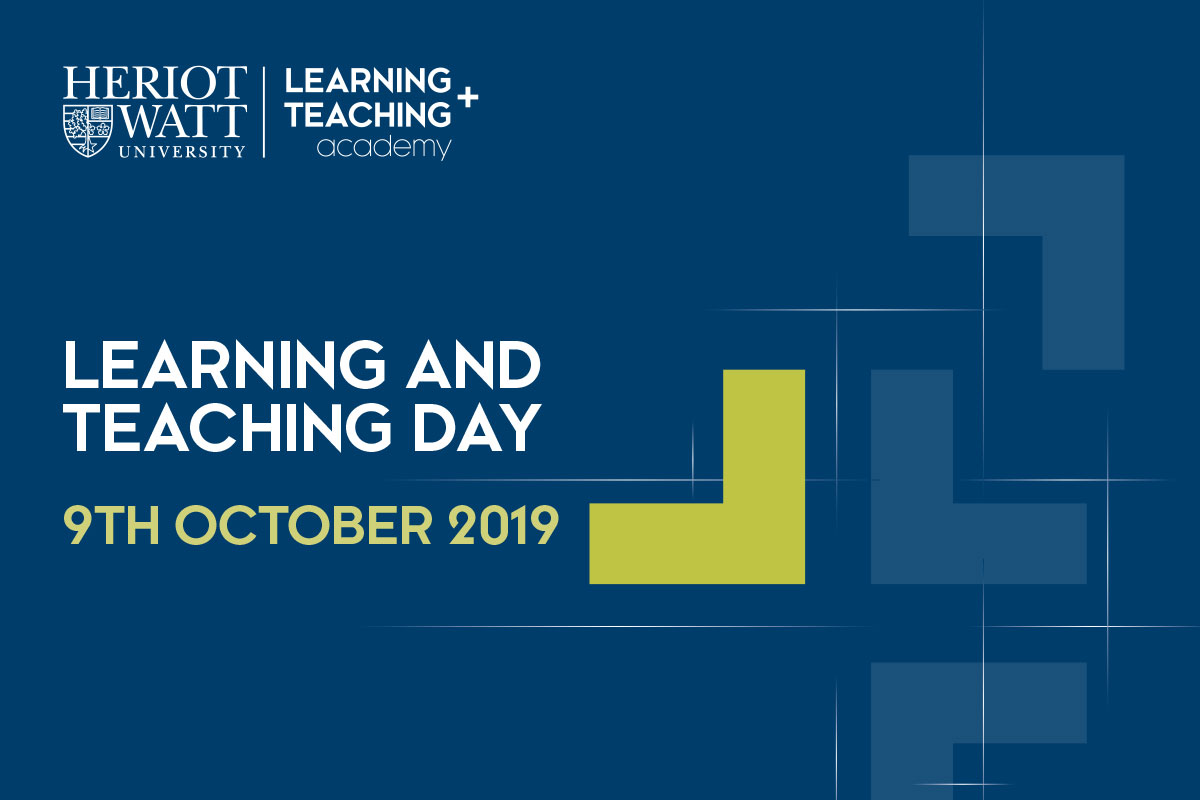 Learning and Teaching Day