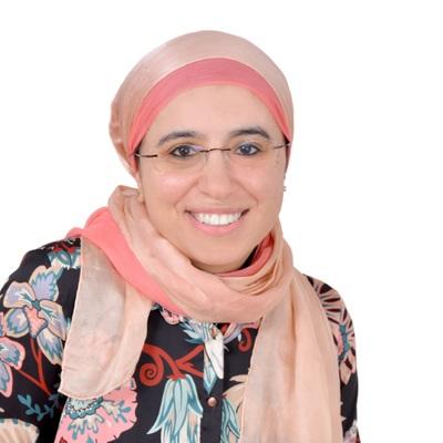 Dr Maha Bali