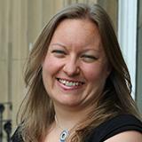 <b>Rosemarie McIlwhan </b>