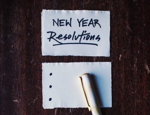 New Year Reflections and Resolutions:  From an Online Pivot to an Inspiring Global Learning Community